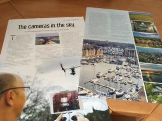 SNL small skycam