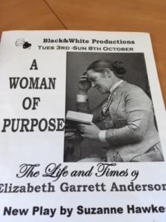 Review Elizabeth GA